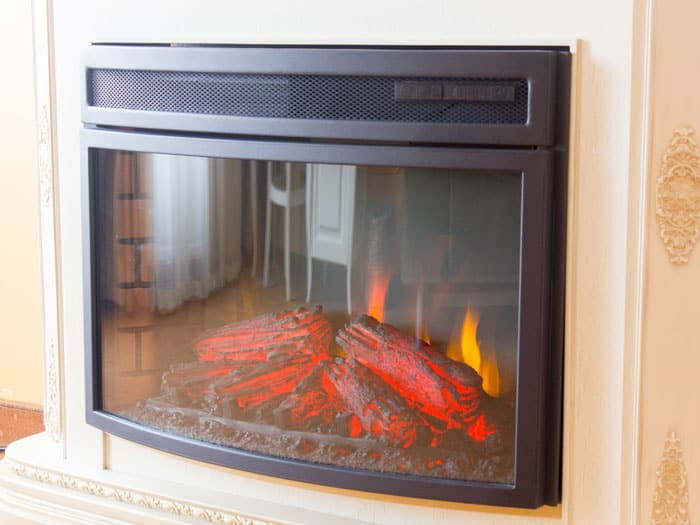 The Best Built In Electric Fireplaces, Who Makes The Best Quality Electric Fireplaces