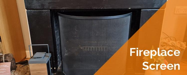 Buy Fireplace Screen