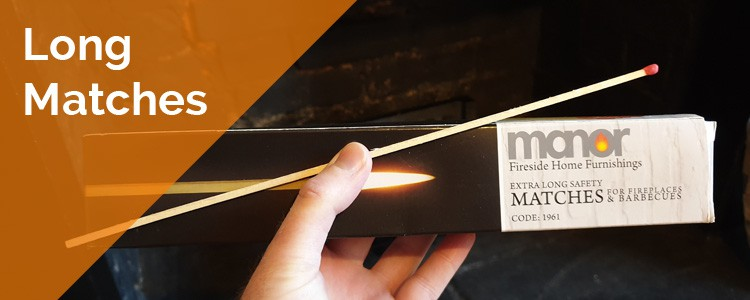 Buy Long Matches