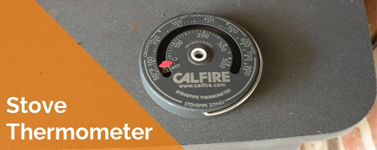 Buy Stove Thermometer