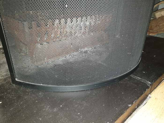 Fireplace Hearth Fire Guard