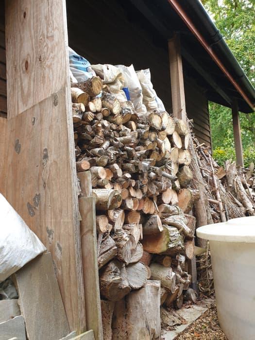 Firewood Side