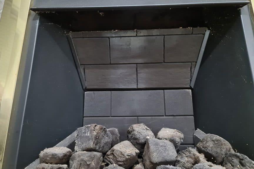 Gas Fireplace Efficiency
