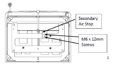 Smoke Control Kit