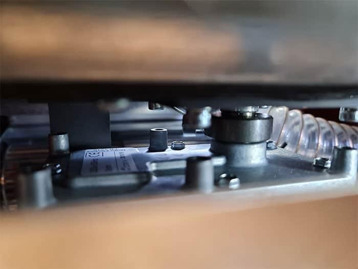 Pellet Stove Auger Motor