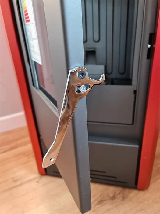 Pellet Stove Door Handle