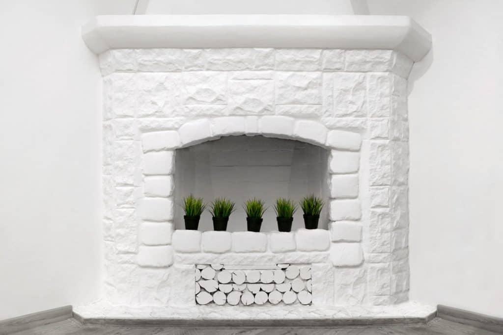 Stone Fireplace Ideas