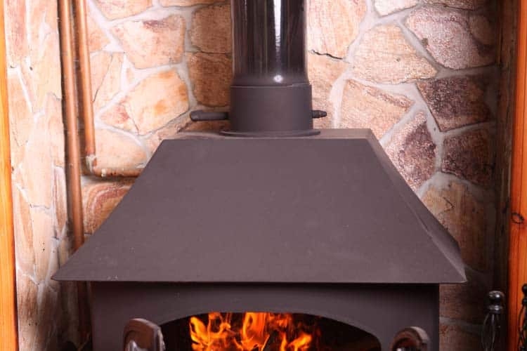 Fireplace Damper