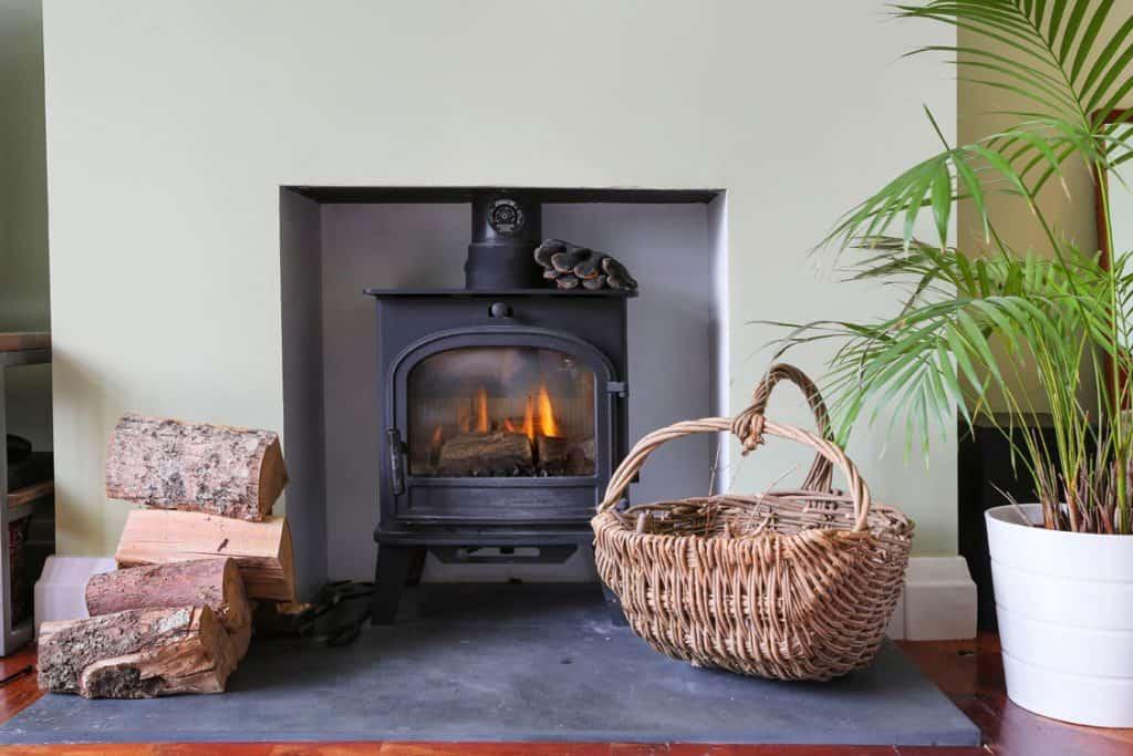 Wood Burning Stove Ideas